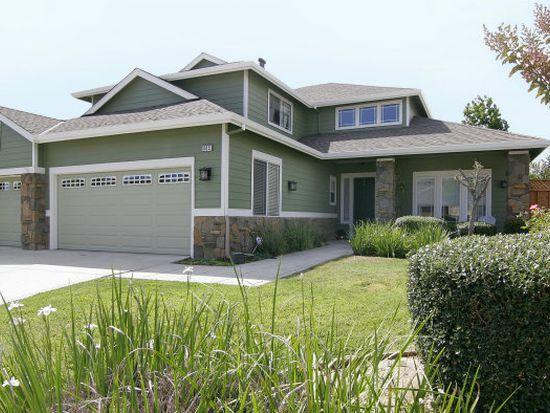 665 E Central Ave, Morgan Hill, CA 95037