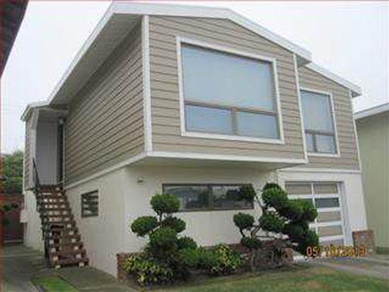 445 Saint Francis Blvd, Daly City, CA 94015