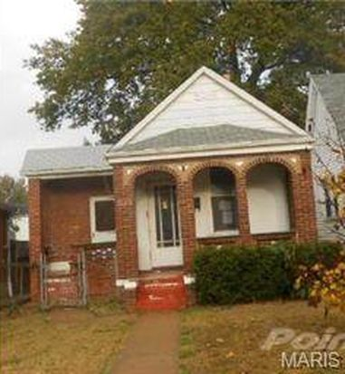 4715 Adkins Ave, Saint Louis, MO 63116