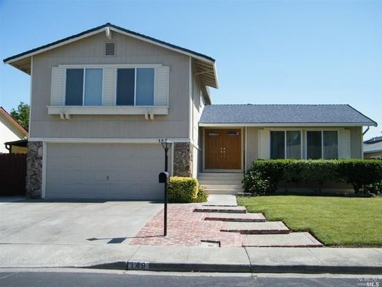 148 Shefield Dr, Vacaville, CA 95687