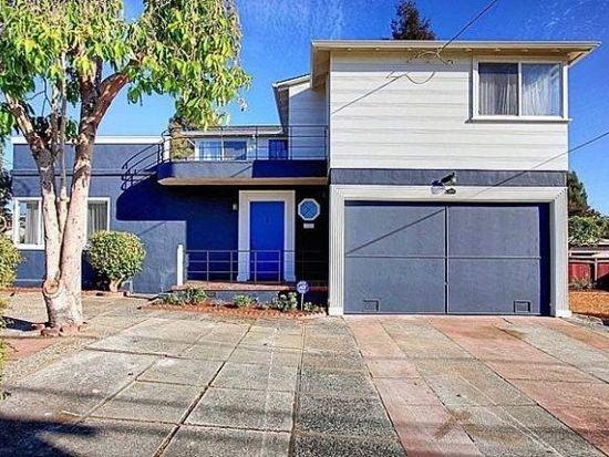3522 Laurel Ave, Oakland, CA 94602