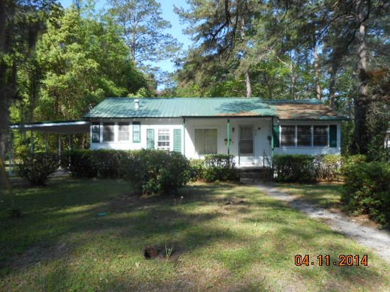 312 Rosedale Ave, Thomasville, GA 31792