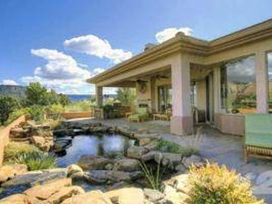 1015 Crown Ridge Rd, Sedona, AZ 86351