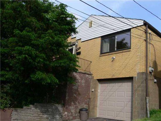 4211 Beehner Rd, Pittsburgh, PA 15217