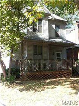 5509 Vermont Ave, Saint Louis, MO 63111