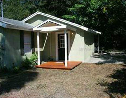 1504 E Jean St, Tampa, FL 33610