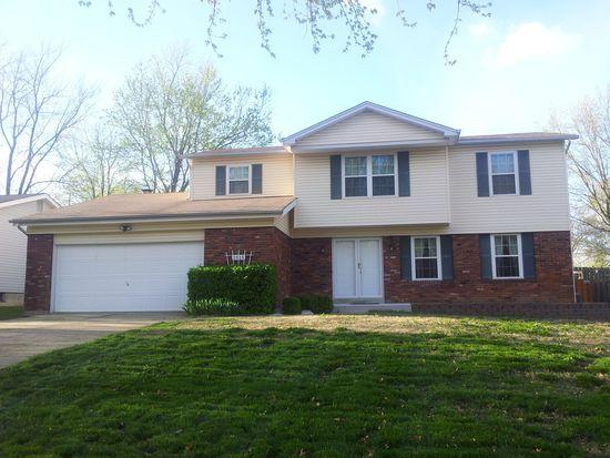 1515 W Field Ave, Ellisville, MO 63011
