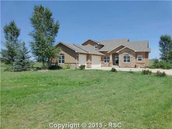 17505 Black Forest Rd, Colorado Springs, CO 80908