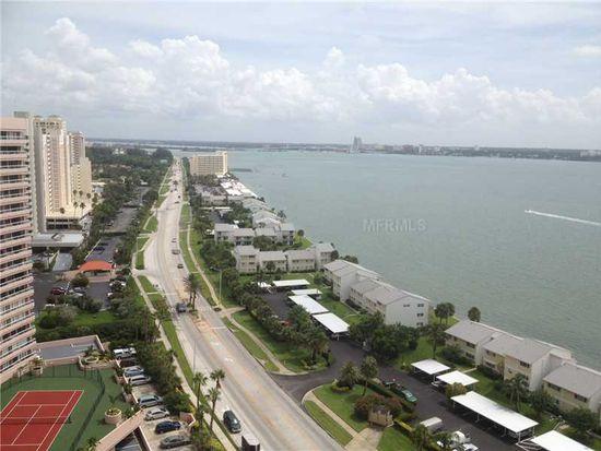 1340 Gulf Blvd PH A, Clearwater, FL 33767