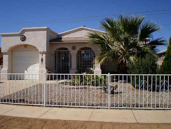 11007 Stonebridge Dr, El Paso, TX 79934