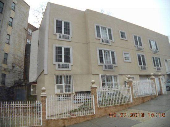 229 W Tremont Ave # B, Bronx, NY 10453