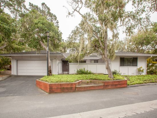 72 Country Club Gate, Pacific Grove, CA 93950