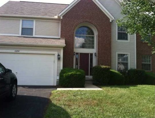 6398 Dietz Dr, Canal Winchester, OH 43110