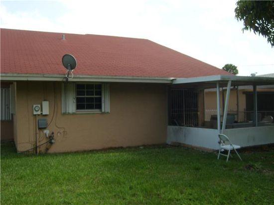 437 NW 13th St, Homestead, FL 33030