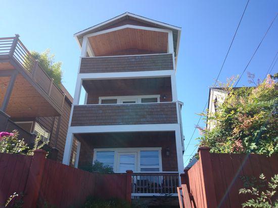 3781 SW Grayson St, Seattle, WA 98126