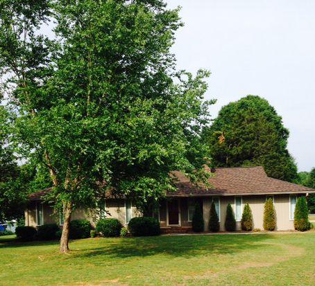345 Acorn Oaks Dr, Salisbury, NC 28146