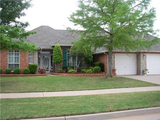 5604 NW 107th St, Oklahoma City, OK 73162