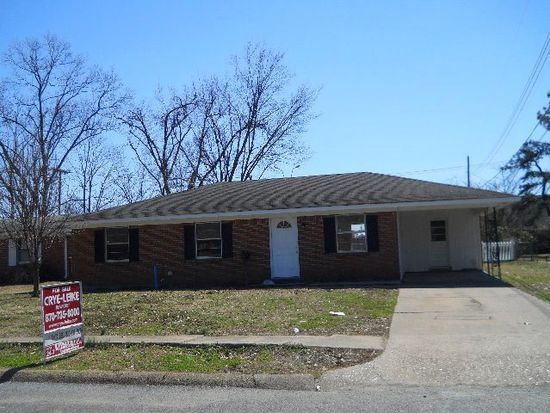 402 W Bond Ave, West Memphis, AR 72301