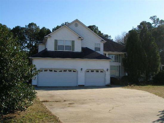 211 Southwick Ave, Clayton, NC 27527
