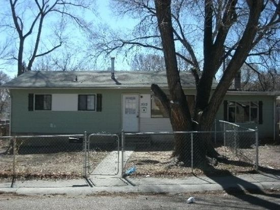 1013 Norwood Ave, Colorado Springs, CO 80905
