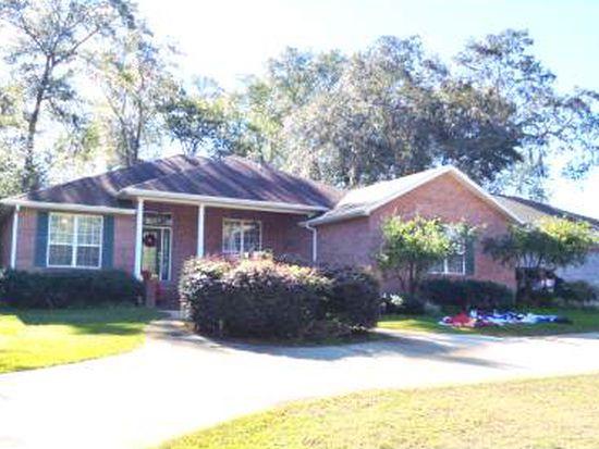 334 NW Heritage Dr, Lake City, FL 32055