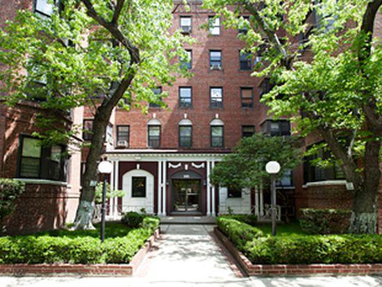 385 E 18th St APT 5M, Brooklyn, NY 11226
