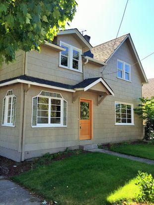 420 4th St, Oregon City, OR 97045