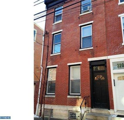 318 Dickinson St # 1, Philadelphia, PA 19147