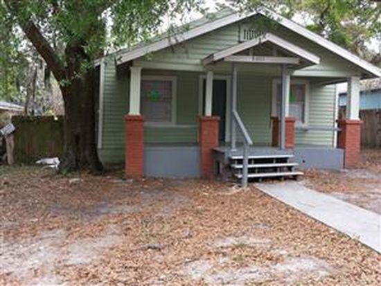 8601 N 15th St, Tampa, FL 33604