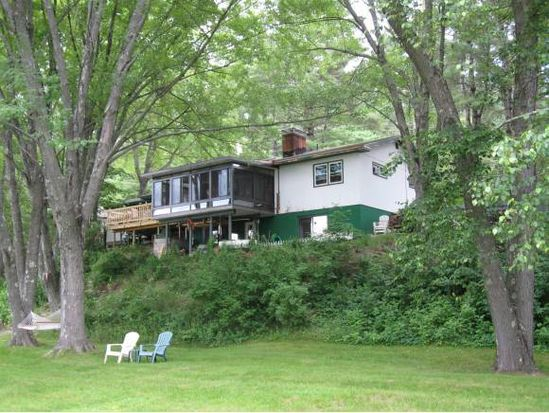 732 White Mountain Hwy, North Conway, NH 03860