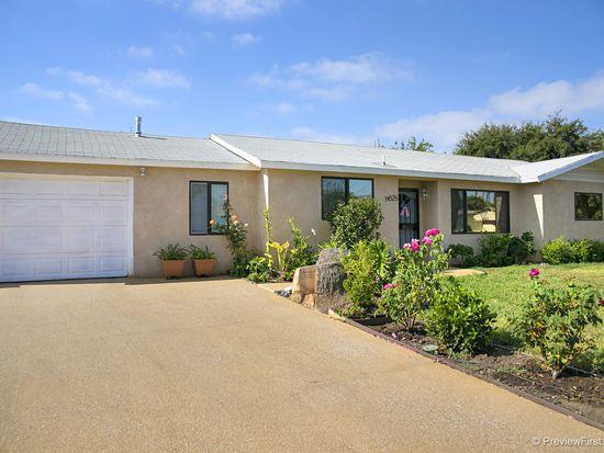 14525 Kittery St, Poway, CA 92064