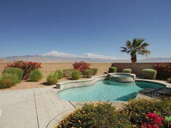 1320 Vista Sol, Palm Springs, CA 92262