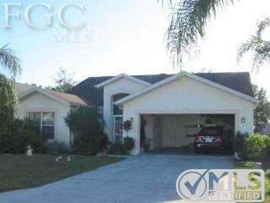 18200 Horseshoe Bay Cir, Fort Myers, FL 33967
