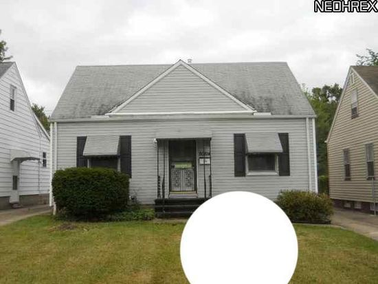 20814 Watson Rd, Maple Heights, OH 44137