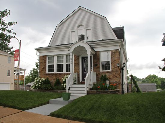 6055 Elizabeth Ave, Saint Louis, MO 63139