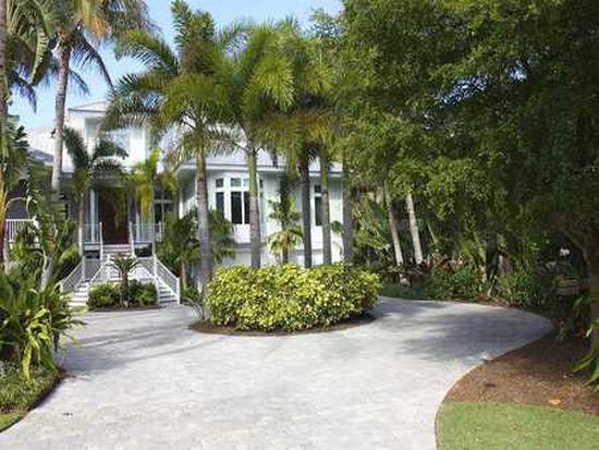 16180 Sunset Pines Cir, Boca Grande, FL 33921