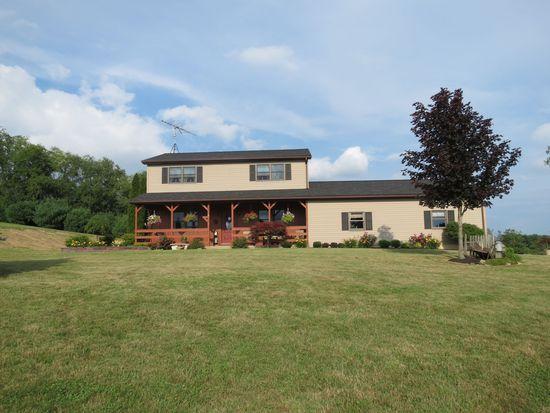 9218 Richey School Rd, Hanoverton, OH 44423