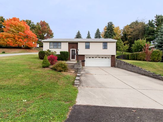 3470 Cherry Ave, Finleyville, PA 15332