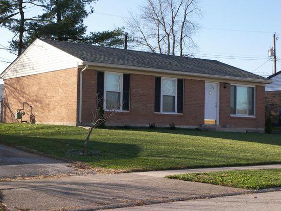 371 Chamberlain Dr, Lexington, KY 40517