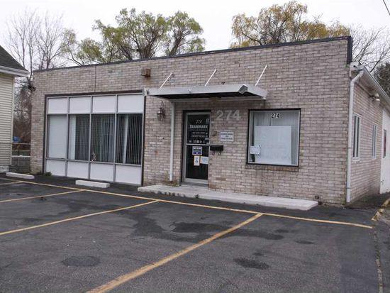 274 Woonasquatucket Ave, North Providence, RI 02911