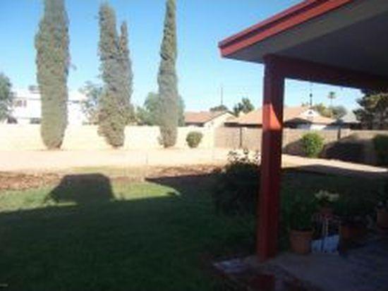 2747 S Spruce, Mesa, AZ 85210