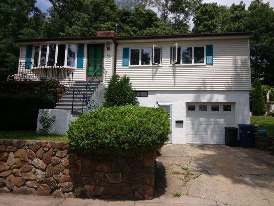 35 Margo Rd, Boston, MA 02135
