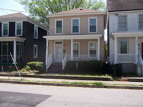 2009 King St, Portsmouth, VA 23704
