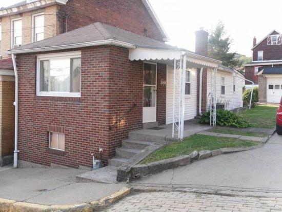 156 Highland Ave, Mc Kees Rocks, PA 15136