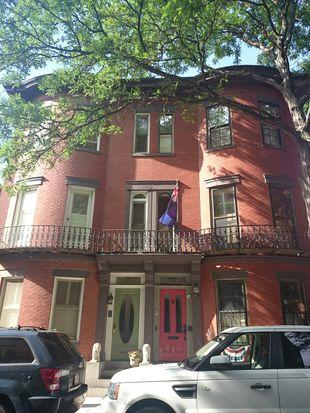 2 Laurel St, Boston, MA 02129