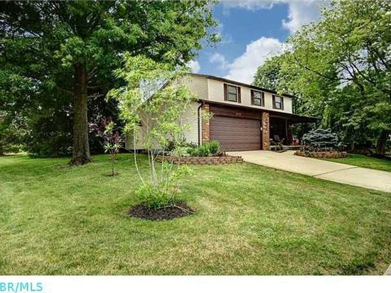 210 Helmbright Dr, Columbus, OH 43230