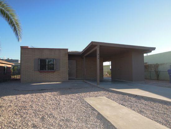 416 E 24th St, Tucson, AZ 85713