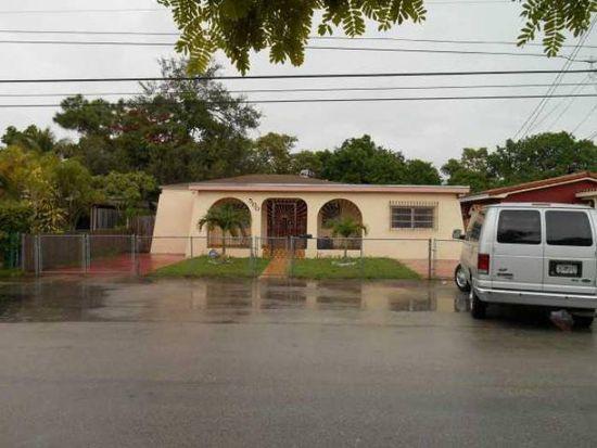 500 SW 63rd Ave, Miami, FL 33144