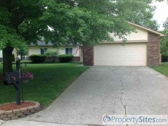 209 Ironwood Cir, Noblesville, IN 46062