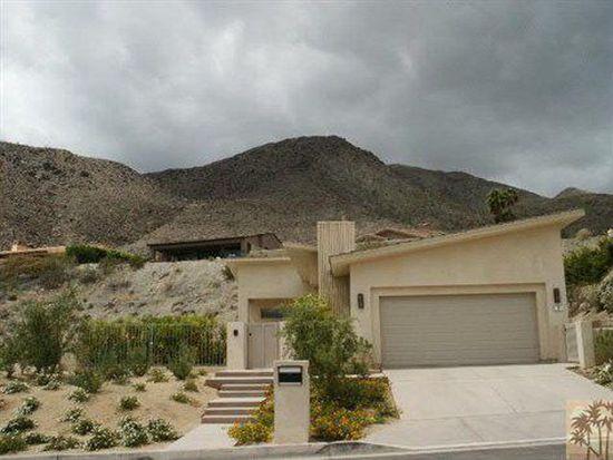2 Venus Dr, Rancho Mirage, CA 92270